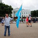 Koho zaujíma milión Ujgurov?