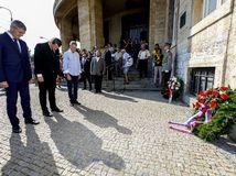 Bratislava jar68 pieta okupácia výročie ČSSR 1968