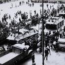 Ruský komentátor opísal pražskú jar ako farebný prevrat, komunistov vraj lynčovali