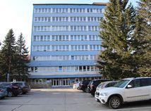 Nemocnica poliklinika Brezno