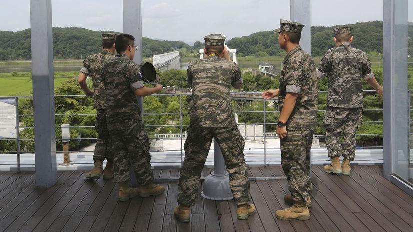 Kórea KĽDR rokovanie lídri summit termín september