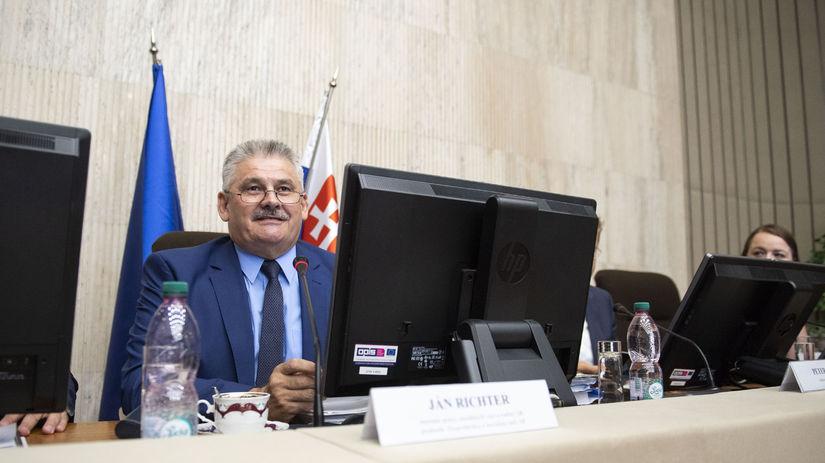 SR Hospodárska a sociálne rada rokovanie BAX,...