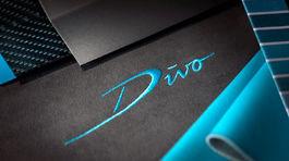 Bugatti Divo - 2018