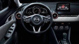 Mazda CX-3 - 2018