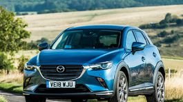 Mazda CX-3 - 2019