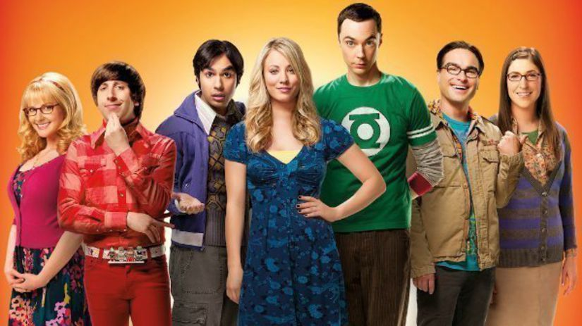 teória veľkého tresku, the big bang theory, big...