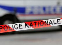francúzsko, polícia, útok, páska,