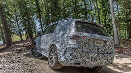 Mercedes-Benz GLE - 2019