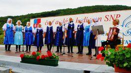 Ženská spevácka skupina Holeška