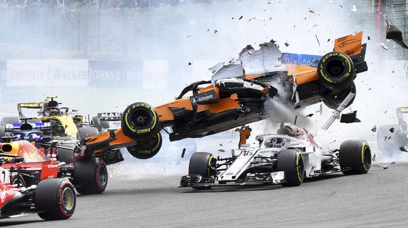 Fernando Alonso, Charles Leclerc