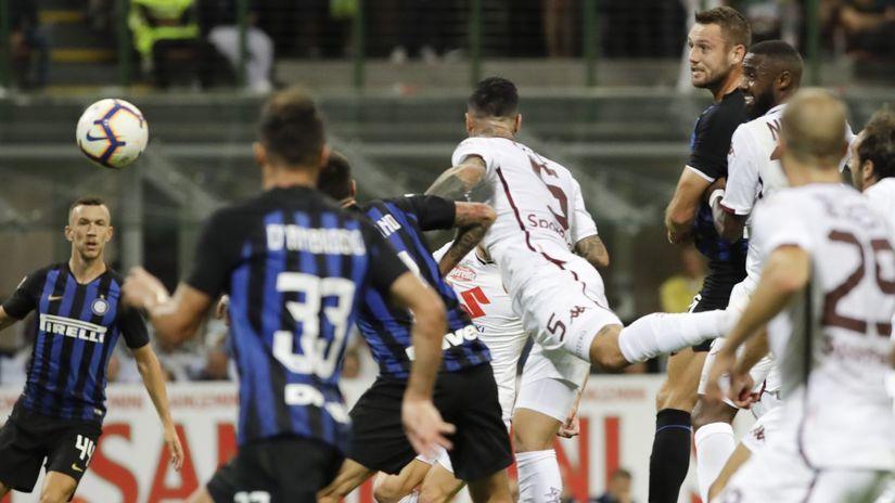 Stefan De Vrij, Inter