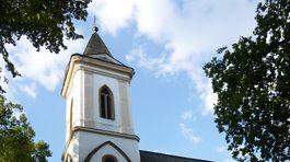 Kostol sv. Ladislava, Bodice,