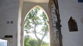Kostol sv. Martina, Martinček, Liptov,