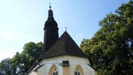 Kostol sv. Michala, Liptovský Michal,