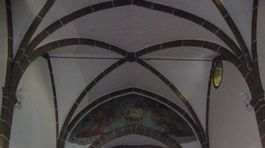 Kostol sv. Mikuláša, 1280,