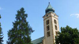 Kostol sv. Mikuláša,