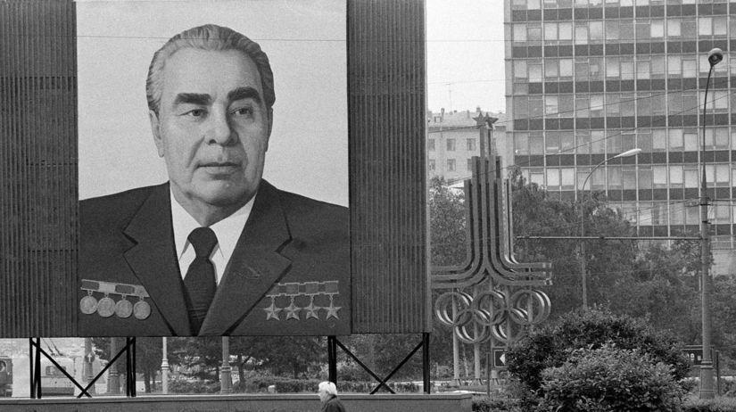 Leonid Brežnev,