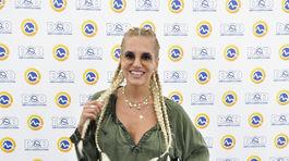 Speváčka Dara Rolins je na akciách DOD už inventár.