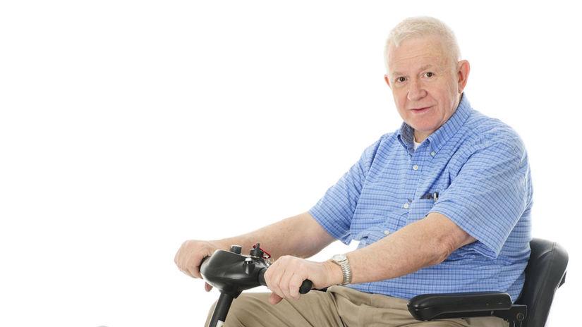 seniori, dôchodci, penzisti, zdravotnícke pomôcky,