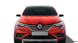 Renault Arkana Concept - 2018
