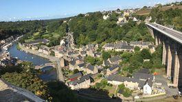 Bretónsko, Francúzsko