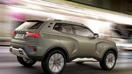 Lada 4x4 Vision Concept - 2018