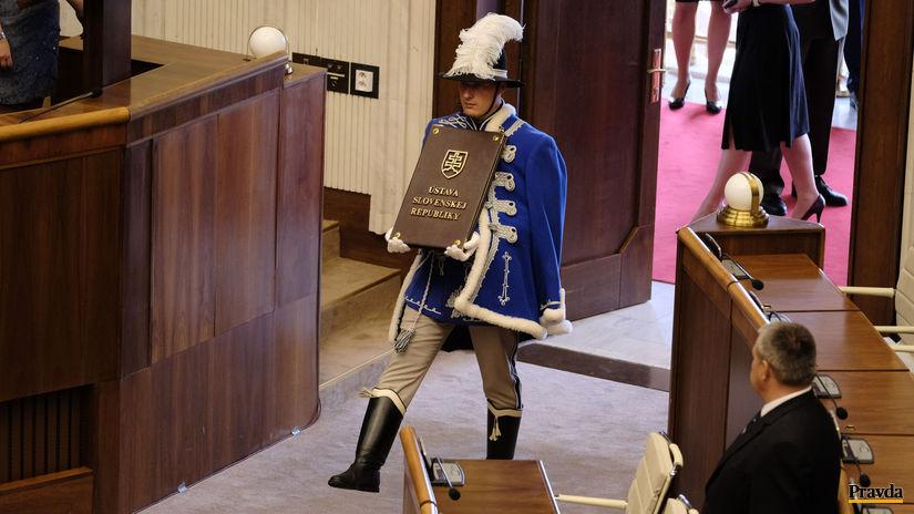 oslava 25 vyrocia ustavy den otvorenych dvery