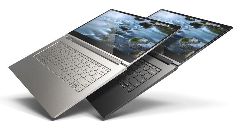 Yoga C930, Lenovo