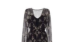 Dámske dlhé šaty značky Liu Jo Gold Label, info o cene v predaji.
