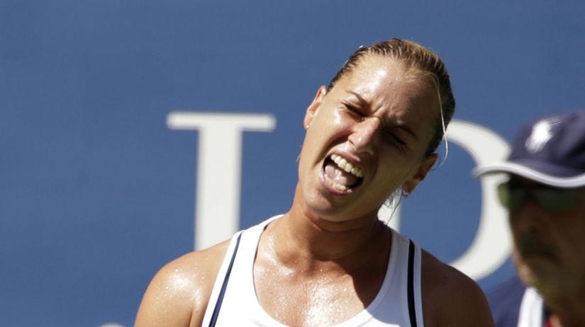 Madison Keysová, Dominika Cibulková