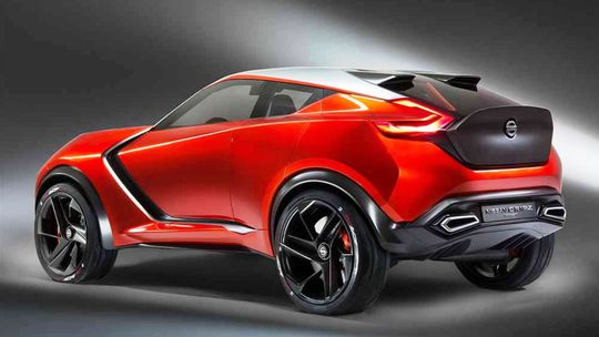 Nissan Juke: Nová generácia mešká. Má opäť rozdeľovať