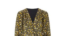Šaty značky Mango, info o cene v predaji.