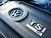 VW - motor TSI