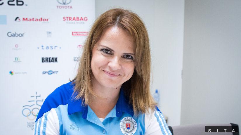 Daniela Demjén Pešková