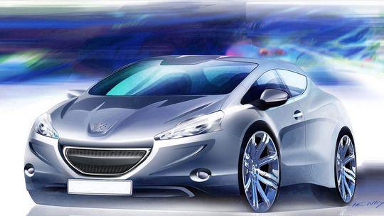 Peugeot 208 EV: Chystá sa elektrická verzia. A nebude sa veľmi líšiť