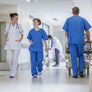 Sestra lekar nemocnica zdravotnictvo