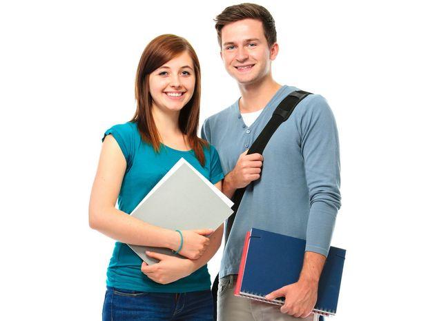 študenti, vysoká škola, štúdium