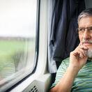 vlaky, bezplatná doprava, dôchodci, seniori,