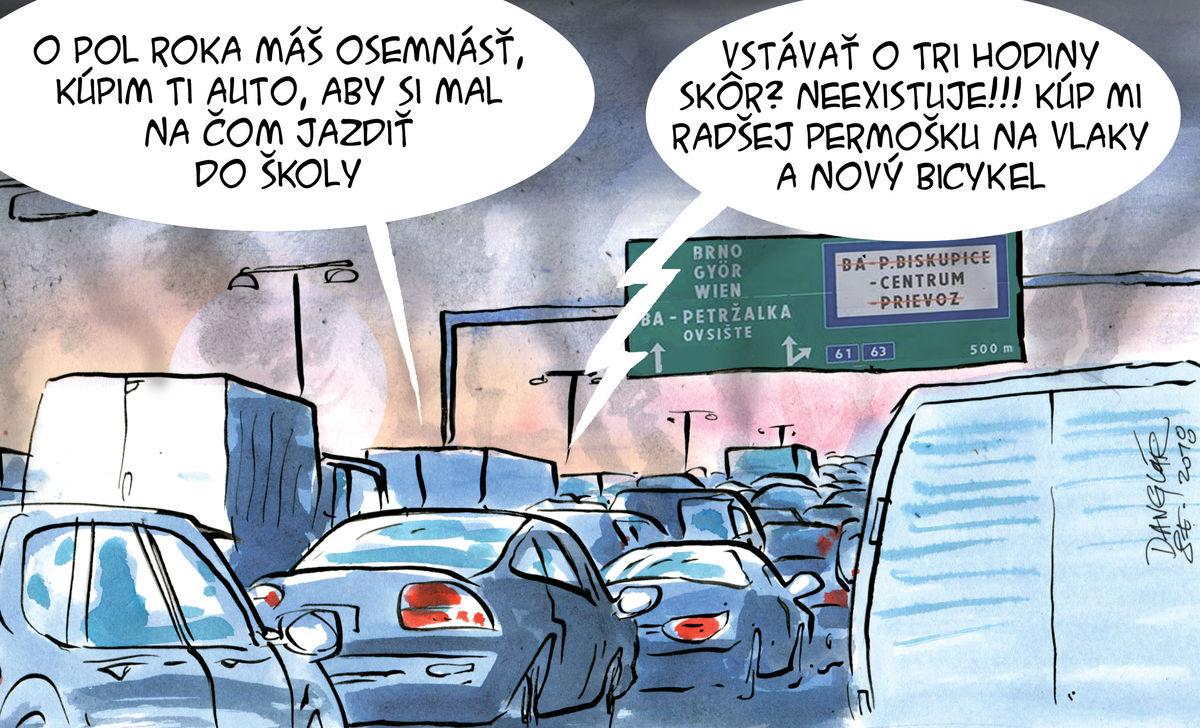 Karikatúra 07.09.2018
