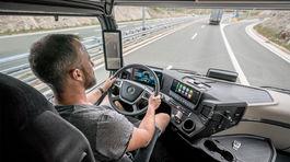 Mercedes-Benz Actros - 2019