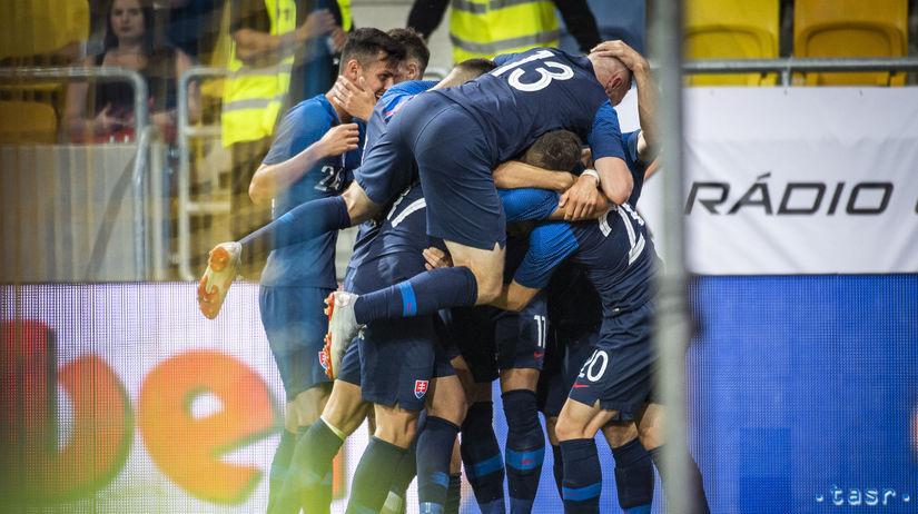 SR Dunajská Streda Futbal 21 príprava Taliansko...