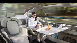 Volvo 360c Concept - 2018