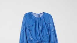 Dámske šaty H&M, v predaji za 79,99 eura.