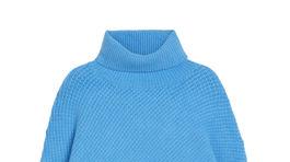 Dámsky sveter s rolákovým golierom Lindex, predáva sa za 29,99 eura.