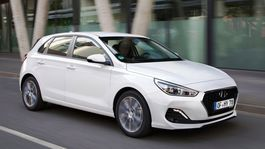 Hyundai i30 - 2018