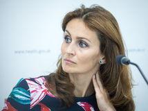 SaS vyzýva ministerku zdravotníctva na odstúpenie, tá sa cíti zneužitá na politický boj