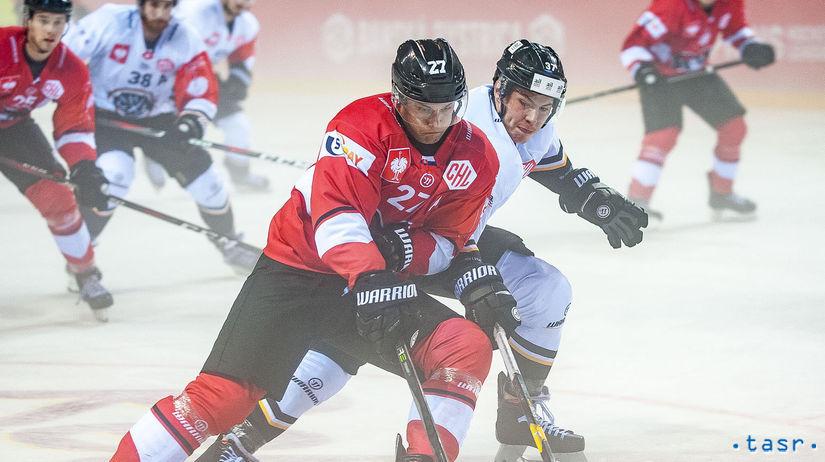 SR Banslká Bystrica hokej LM 2. H Lugano BBX