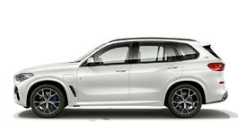 BMWX5 xDrive45e iPerformance - 2018