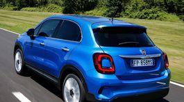 Fiat 500X - 2018