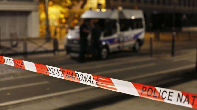 Francúzsko Paríž útok zranení
